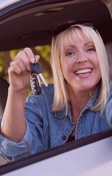 Cars keys image