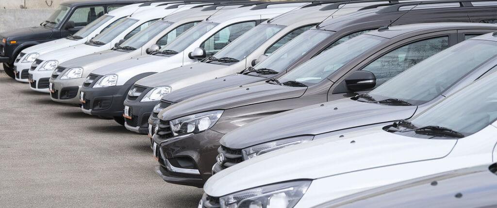 fleet car service